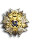 Grand Officer to the Order of Leopold II