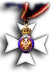 Commander of the Royal Victorian Order (CVO)