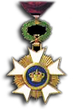 Officer in the Order of the Crown
