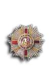 Grootkruis in de Orde van St Michael en St George (GCMG)