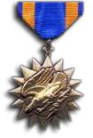 Lucht Medaille