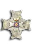 Ridder/Dame Commandeur van de Royal Victorian Order (K(D)CVO)