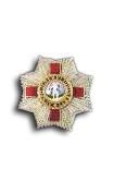 Commandeur in de Orde van St Michael en St George (KCMG/DCMG)