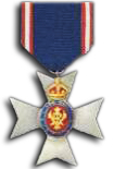 Lid van het Royal Victorian Order