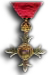 Officer of the Order of the British Empire (OBE)