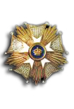 Grand-Officer in the Order of the Crown