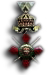 Order of Military Merit 5th Class