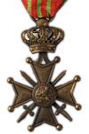 War Cross 1914-1918