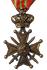 Croix de Guerre 1914–1918