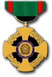 Officer to the Order of Merit of the Italian Republic