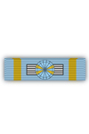 Kommandeurskruis bij de Orde van de Drie Sterren