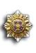 Grand Cross to the Order of Prince Pribina