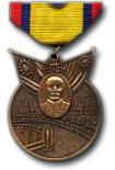 Medaille ter Herinnering aan de Overwinning in het Verzet tegen Agressie