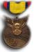 China War Memorial Medal