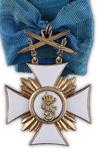Ridder der Friedrich Orde