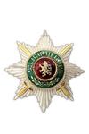 Koninklijke Orde van Sint Alexander 1e Klasse