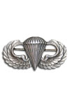 US Army Parachutisten Badge