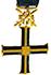 Krzyz/medal za Wolnosc i Niepodleglosc