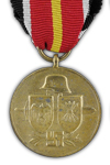 Herinnerings Medaille voor de Spaanse Blauwe Divisie