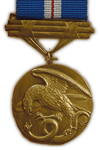 Dapperheids Medaille 1e Klasse