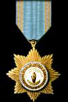 Order of the Star of Anjouan - Grand Cross