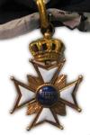 Grootkruis der Militaire Max Joseph-Orde