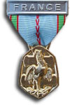 Commemorative Medal of the War 1939-1945