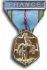 Médaille Commemorative de la Guerre 1939-1945