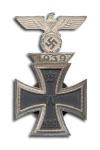 1939 Klem bij het IJzeren Kruis 1e Klasse 1914