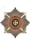 Orde van Sint-Vladimir 1e Klasse