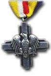 Kruis voor de Slag om Lenino