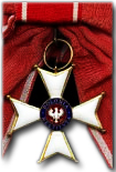 Grand Cross to the Order of Poland Restored