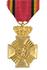 Militair Ereteken wegens buitengewone dienst of wegens een daad van moed of toewijding, 2e klasse