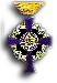 Kruis van Verdienste in de Huisorde van Oranje