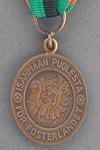 Medaille voor Moed bij het Vrijheidskruis 2e klasse