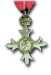 Lid van de Order of the British Empire