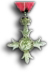 Member of the Order of the British Empire (MBE)