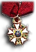 Legion of Merit - Commander (LoM - C)