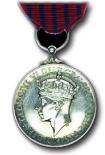 Medaille van St. George