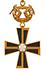 Vapaudenristin 1.luokan Mannerheim-risti (MR 1)