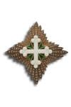 Orde van Sint Maurice en Sint Lazarus- Grootofficier