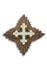 Ordine dei Santi Maurizio e Lazzaro - Grand'Ufficiale