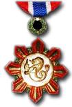Officier bij het Legioen van Eer