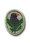 Scherpschutters Badge 2e Stap