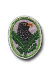 Sniper's Badge 2nd Step