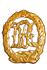 DRL Sportabzeichen in Gold