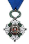 Orde van de Kroon 5e Klasse