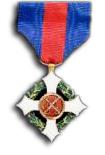 Militaire Orde van Savoy -Ridder