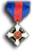 Ordine Militare di Savoia -Knight