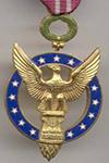Medaille voor Verdiensten